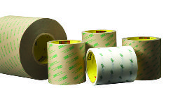 3M Adhesive Transfer Tapes